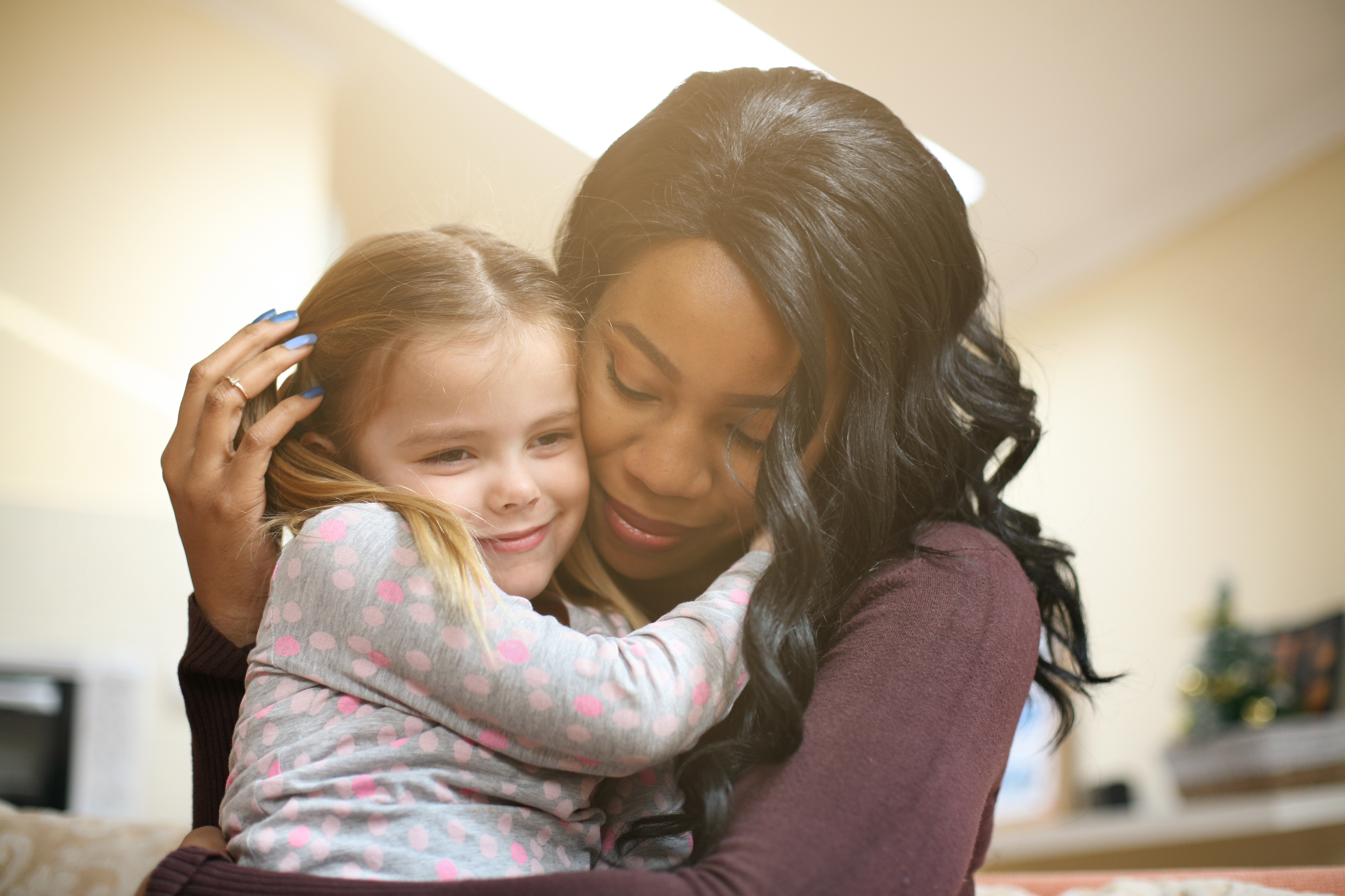 the questions of adopted children Adoption is a leap of faith under any circumstance, but it is especially so when adopting a toddler, preschooler or school aged child because they have had experiences before coming to your home.