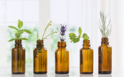 You May be Using Essential Oils Wrong