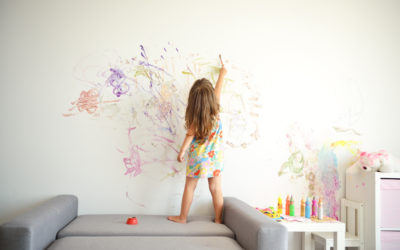 How do we Help our Children Express Themselves?