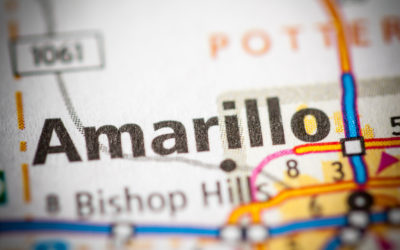A Place to Stay – Amarillo