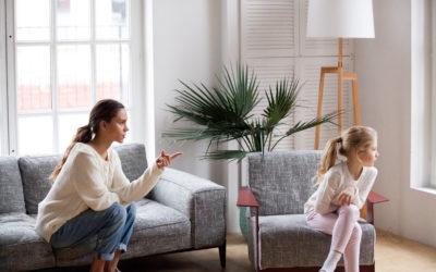 Parenting Difficult Children