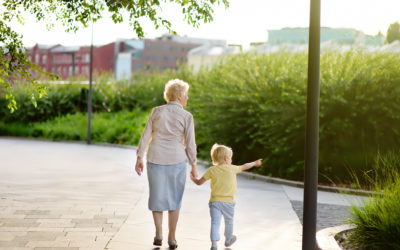 The Ups and Downs to Kinship Care