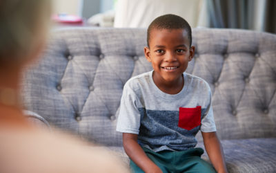 The Importance of Therapy for Children