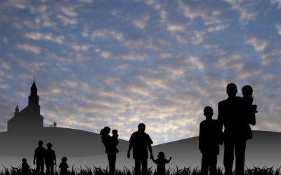 The Church's Call to Foster Care