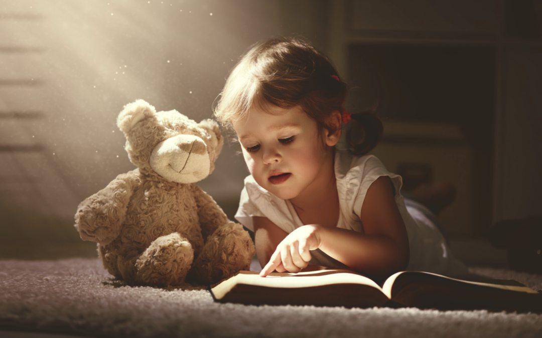4 Books & Devotionals for Foster Kids