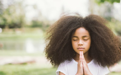 Praying with Intention